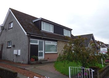 Thumbnail 3 bed semi-detached house to rent in Westfield Drive, Forfar
