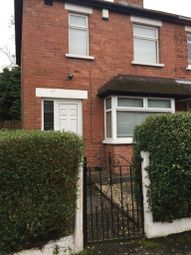 Thumbnail 3 bedroom semi-detached house to rent in Loopland Fold, Loopland Gardens, Belfast