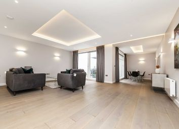 Thumbnail 2 bed flat to rent in Southern Row, London