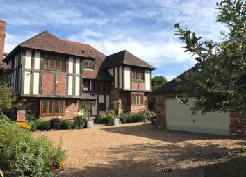 Auckland Quay, Eastbourne, East Sussex BN23. 5 bed detached house