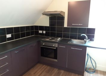 Thumbnail 1 bed flat to rent in Flat 2, 5-7 High Street, Stone