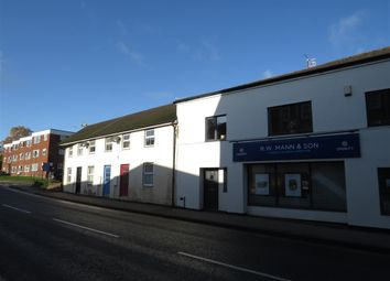 Thumbnail 2 bed flat to rent in New Street, Leominster