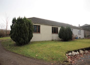 Thumbnail 2 bed semi-detached bungalow for sale in Old Rayne, Insch