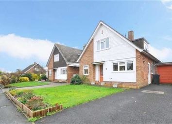 Thumbnail 3 bed detached bungalow for sale in The Drive, Powick, Worcester