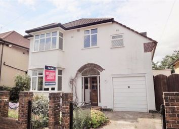 Thumbnail 5 bed detached house to rent in Holmes Grove, Henleaze, Bristol
