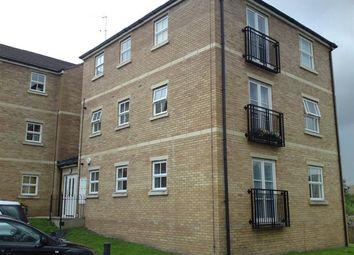 Thumbnail 2 bed flat to rent in Broom Mills Road, Farsley, Leeds