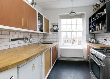 Thumbnail 2 bed flat to rent in Pritchards Road, London