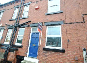 2 bed terraced house to rent in Argie Gardens, Burley, Leeds, West Yorkshire LS4
