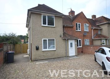 Thumbnail 3 bed detached house to rent in Shinfield Road, Reading