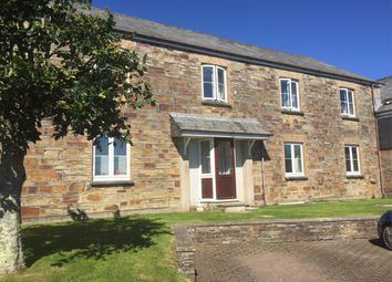 Thumbnail 1 bed flat for sale in Castle Hill Court, Bodmin