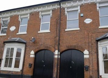 Thumbnail 1 bed flat to rent in Gravelly Hill North, Erdington, Birmingham