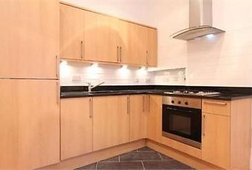 Thumbnail 1 bed flat to rent in Cremone Road, Chelsea