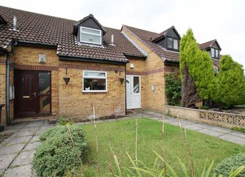 Thumbnail 2 bed terraced house for sale in Campbells Farm Drive, Lawrence Weston, Bristol