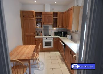 Thumbnail 3 bed town house to rent in 23 Brennus Place, Chester