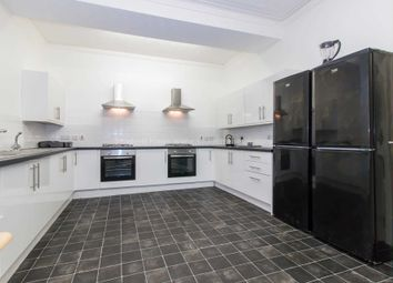 Thumbnail 5 bedroom detached house to rent in Yew Street, Salford