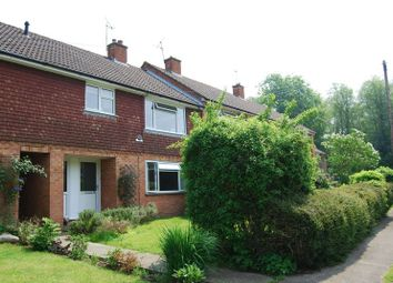 Thumbnail Flat for sale in Hullmead, Shamley Green, Guildford