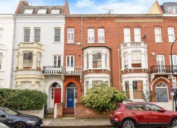 Thumbnail 1 bed flat for sale in Waldemar Avenue, London