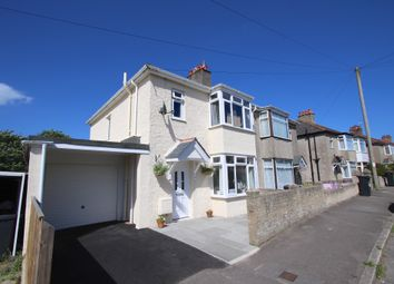 Thumbnail 3 bed semi-detached house for sale in Kings Court Business Centre, Kings Road West, Swanage
