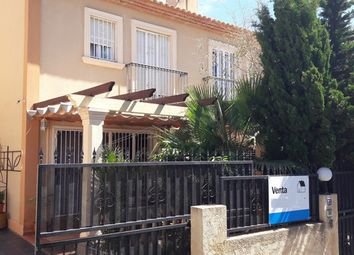 Thumbnail 4 bed town house for sale in Spain, Valencia, Alicante, La Nucía