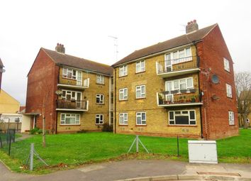 Thumbnail 2 bed flat for sale in Eastern Road, Portsmouth