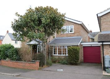 Thumbnail 4 bed detached house for sale in Hall End Close, Maulden, Bedford