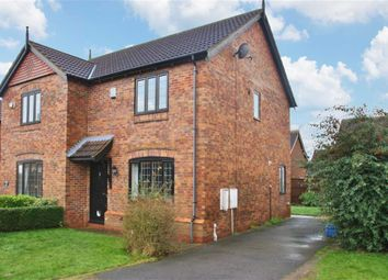 Thumbnail 2 bed property for sale in Harvest Rise, Barrow-Upon-Humber