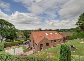 Thumbnail 3 bed detached house for sale in Sneaton Lane, Ruswarp, Whitby