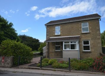 Thumbnail 4 bed detached house for sale in Palmers Flat, Coalway, Coleford