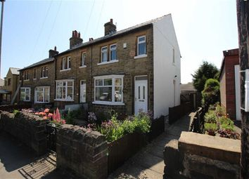 Thumbnail 2 bed end terrace house to rent in Leymoor Road, Golcar, Huddersfield
