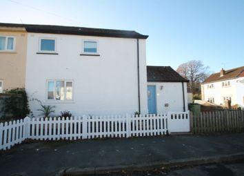 Thumbnail 3 bed semi-detached house for sale in Porters Wood, Petteridge Lane, Matfield, Tonbridge
