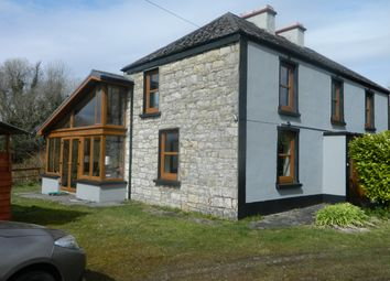 Thumbnail 2 bed country house for sale in Cormongan, Drumshanbo, Leitrim