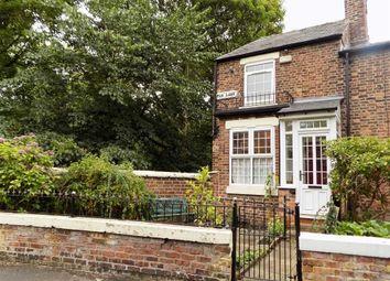 Thumbnail 2 bedroom end terrace house for sale in Far Lane, Gorton, Manchester