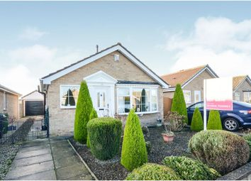 Thumbnail 2 bedroom detached bungalow for sale in Greenshaw Drive, Haxby, York