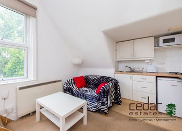 Thumbnail Studio to rent in Parsifal Road, West Hampstead