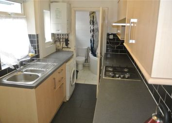 Thumbnail 3 bedroom terraced house to rent in Villiers Street, Coventry, West Midlands