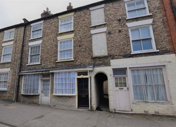 Thumbnail 3 bed terraced house for sale in Westgate Flats, Westgate, Old Malton, Malton