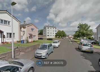 Thumbnail 1 bed flat to rent in Rockhampton Avenue, Glasgow
