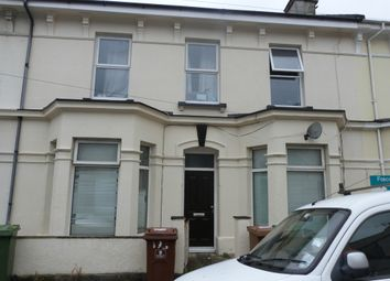 Thumbnail Room to rent in Ilbert Street, Plymouth