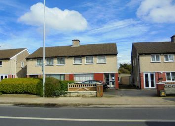 Thumbnail 4 bed semi-detached house for sale in 166 Ballymun Road, Whitehall, Dublin 9