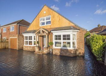 Thumbnail 3 bed detached house for sale in Dixons Bank, Marton-In-Cleveland