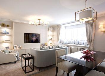 Thumbnail 2 bed flat to rent in Greville House, Kinnerton Street, London