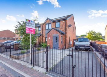 Thumbnail 3 bed town house for sale in Fairfield Drive, Ossett