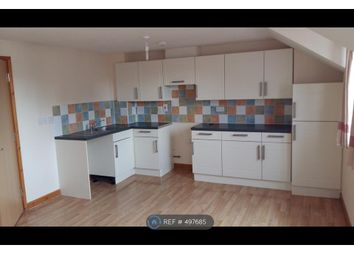 Thumbnail 2 bedroom flat to rent in Parliament Street, Crediton