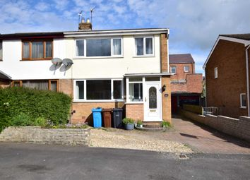 Thumbnail 3 bed semi-detached house to rent in Greenacres Avenue, Kirkham, Preston