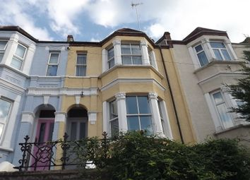 Thumbnail 3 bed terraced house for sale in Ennis Road, Plumstead