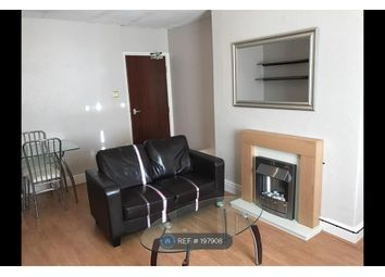 Thumbnail 1 bed flat to rent in Norbreck Road, Norbreck, Blackpool
