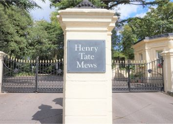 Thumbnail 2 bed terraced house for sale in Henry Tate Mews, Streatham
