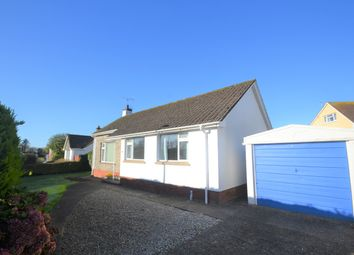 Thumbnail 3 bed bungalow for sale in Lyddicleave, Bickington, Barnstaple