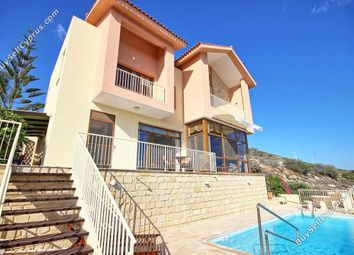 Thumbnail 3 bed detached house for sale in Geroskipou, Paphos, Cyprus
