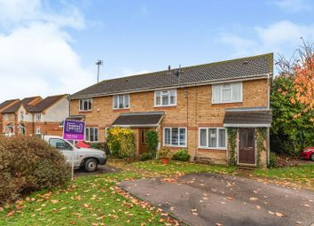 Thumbnail 2 bed terraced house for sale in Trevithick Close, Feltham